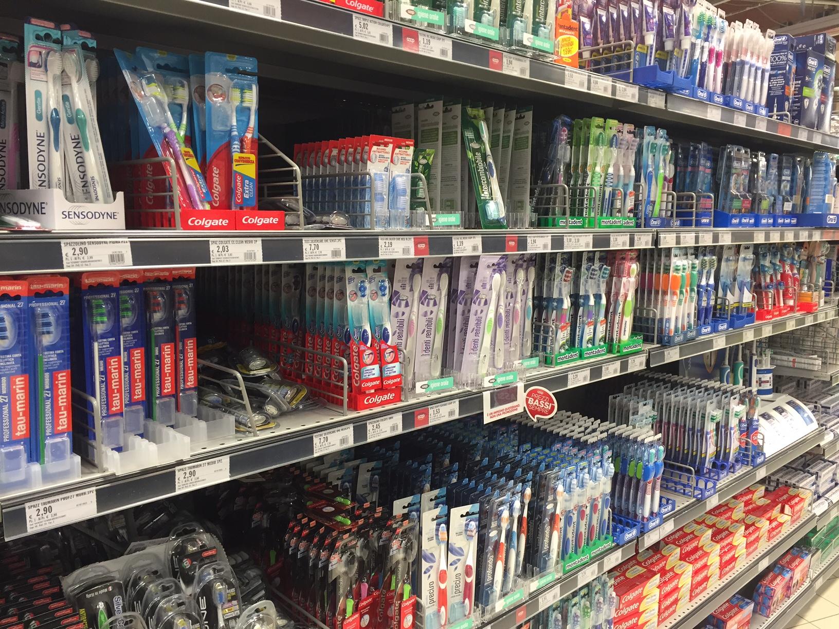 Letto Morbido O Duro : Le regole dello spazzolino perfetto ovvero come scegliere lo